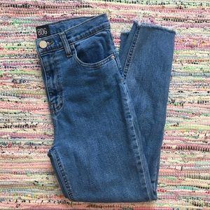 UO Girlfriend Jeans